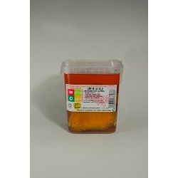 Lomo extra frito. Cubito de 650g.